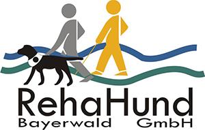 Rehahund Bayerwald GmbH Logo